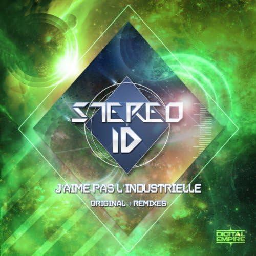 Stereo-Id