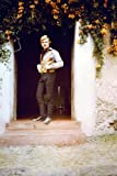 Poster Robert Redford in Butch Cassidy und the Sundance Kid