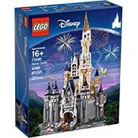 LEGO Disney Castle Playset 71040