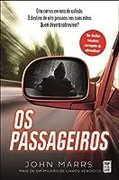 Os Passageiros (Portuguese Edition)