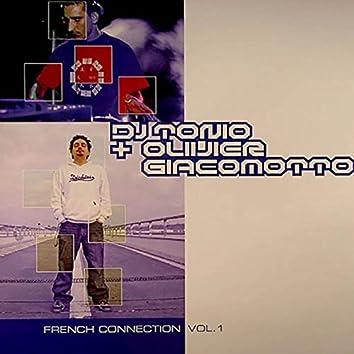 Fresh Connection Volume 1: Truc