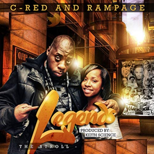 C-Red & Rampage