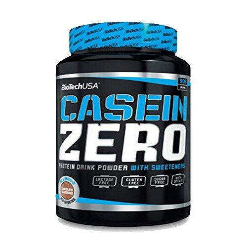 perdere peso caseina proteine prima di coricarsi