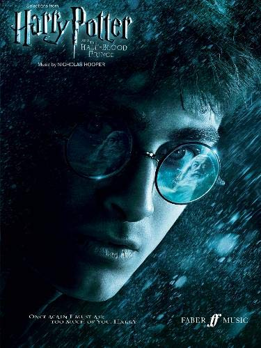 Harry Potter And The Half-Blood Prince (Piano Solo)