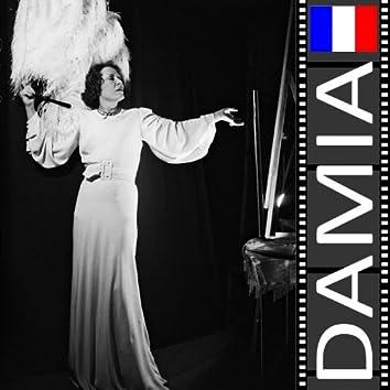 Damia : Marie-Louise Damien (Histoire Française)