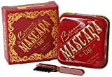 Besame Cosmetics: Cake Mascara - Vintage Mascara - .39 oz - Stays In...
