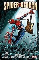 Spider-Geddon: Bd. 1: Neues aus dem Spider-Verse