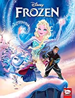 Frozen (Disney Princesses)