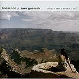 Where Time Stands Still - ara Triosence Feat. Gazarek
