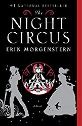 Book Review: The Night Circus by Erin Morgenstern  |  Fairly Southern