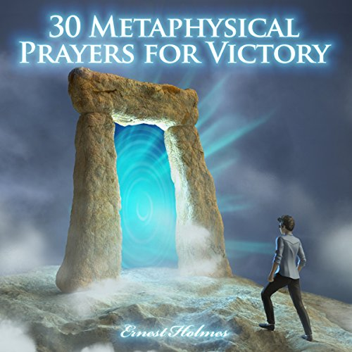 30 Metaphysical Prayers for Victory audiobook cover art