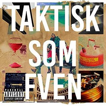 TAKTISK SOM FVEN