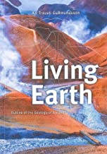 Living Earth: Outline of the Geology of Iceland 2013