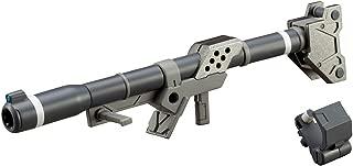 M.S.G m.s.g. headunit 02 hand Bazooka length 113 mm NON-scale plastic model