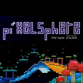 Pixelsphere Soundtrack I