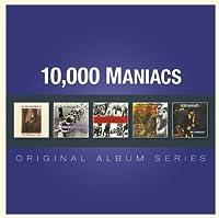 Original Album Series - 10 000 Maniacs by 10 000 Maniacs (2013-02-11)