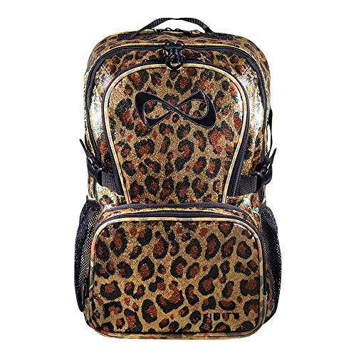 Millennial Leopard