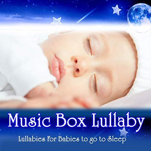 Kid Sleep Meditation (Music Box Version)
