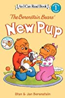 The Berenstain Bears' New Pup (I Can Read Level 1) by Stan Berenstain Jan Berenstain(2005-04-12)
