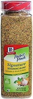 Best mccormick signature seasoning blend Reviews