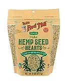 Bobs Red Mill Seeds Hemp Heart, 8...