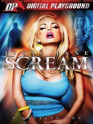 Jesse Jane Scream - Digital Playground