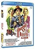 Bugsy Malone, Nieto de Al Capone BD 1976 Bugsy Malone [Blu-ray]
