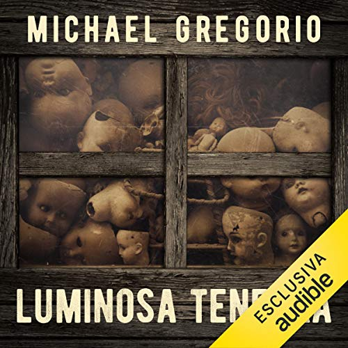 Luminosa tenebra cover art