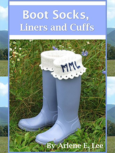 Boot Socks, Liners, and Cuffs (English Edition)