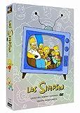 Los Simpson T1 (3) [DVD]
