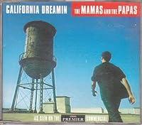 California dreamin' [Single-CD]
