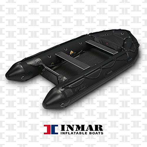 Review Of INMAR 380-MIL-L (12' 5) Rapid Response, Military Series Inflatable Boat