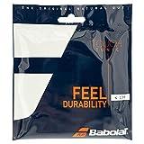 Babolat - Tennissaite - Saiten-Set - Touch Tonic - Feel Durability <135 - Naturdarm - 12m (Set) < 1.35 mm