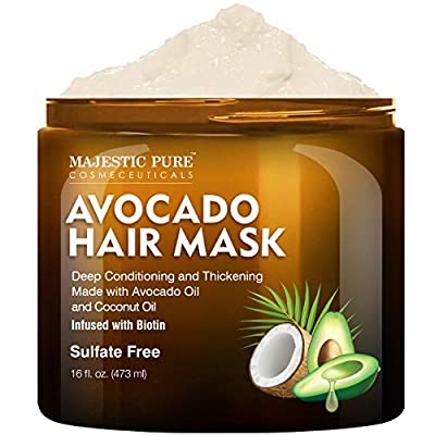 MAJESTIC PURE Avocado and