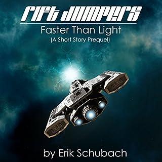 Rift Jumpers audiobook cover art
