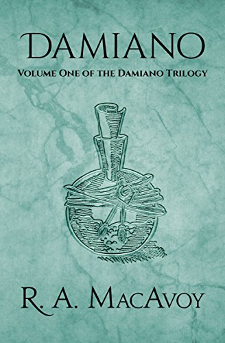 Damiano (The Damiano Trilogy Book 1) (English Edition)
