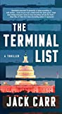 The Terminal List: A Thriller (English Edition)