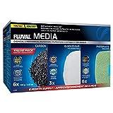 Fluval Fluval 107/207 Pack Cargas 6 Meses 700 g