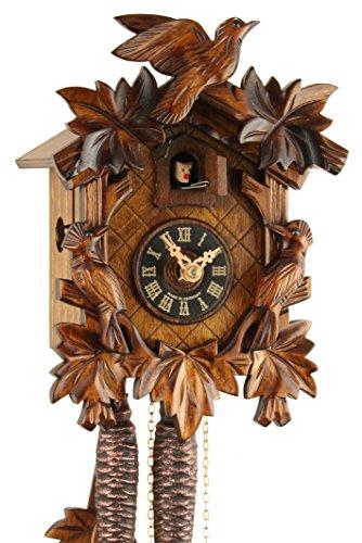 Eble 20-06-12-10 - Reloj de Cuco