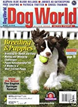 Dog World Magazine May 2006 English Springer Spaniel (Single Back Issue)