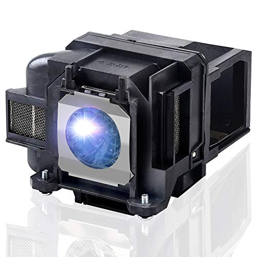 Replacement Projector Lamp for Epson ELPLP88/ V13H010L88 DT Home Cinema PowerLite 2040 1040 2045 740HD 640 Projector Bulb with Housing