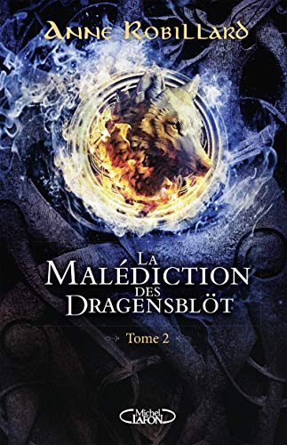 La Malédiction des Dragensblöt - tome 2 (2)