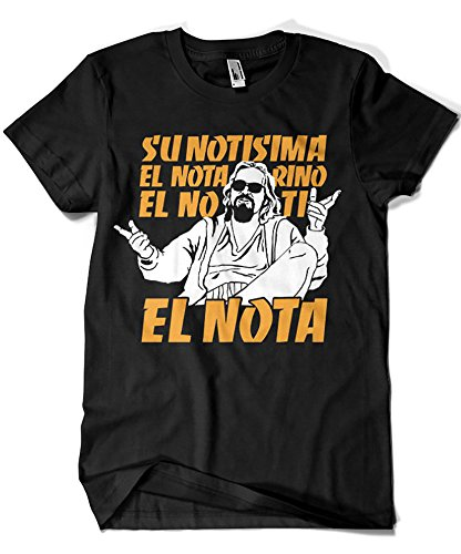 Camisetas La Colmena 1304-Camiseta El...