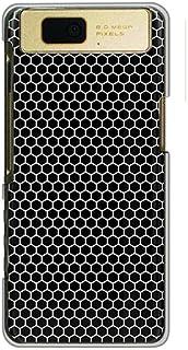 CaseMarket 【ポリカ型】 docomo AQUOS PHONE slider SH-02D ポリカーボネート素材 ハードケース [ haney スクエア ]
