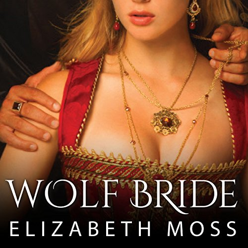 Wolf Bride audiobook cover art