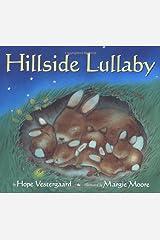 Hillside Lullaby Hardcover