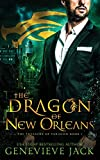 The Dragon of New Orleans (The Treasure of Paragon)