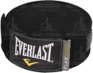 Bandagem Fresh Everlast - Preto