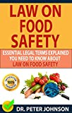 Image of LAW ON FOOD SAFETY: Essential Legal Terms Explained You Need To Know About Law On Food Safety!