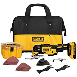 10 Best Oscillating Tools Reviews in 2020 21